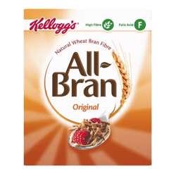 Kellogg''s All-Bran Cereal (40x45g)