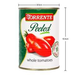 La Torrente Peeled Tomato (6x250g)