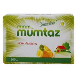 Mumtaz Table Margarine (20x200g)
