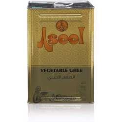 Aseel Vegetable Ghee (Spout) (1x16kg)