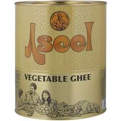 Aseel Vegetable Ghee (4x4kg)