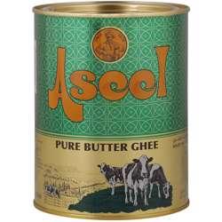 Aseel Pure Ghee (12x800ml)