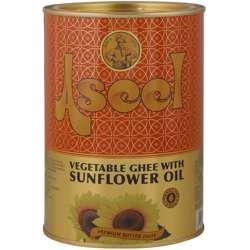 Aseel Vegetable Ghee (SunFlower Oil) (12x1kg)