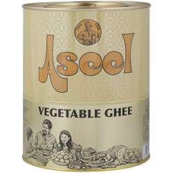 Aseel Vegetable Ghee (6x2.3kg)