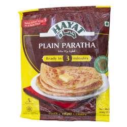 Hayat Plain Paratha (24x400g)