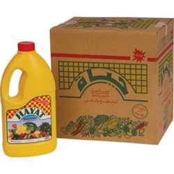 Hayat Vegetable Oil BIB (9ltr)