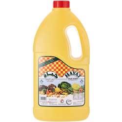 Hayat Vegetable Oil Hayat HDPE (6x1.8ltr)