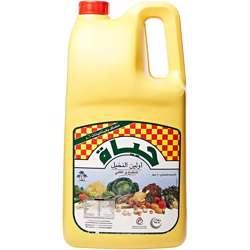 Hayat Vegetable Oil HDPE Hayat (4x5ltr)