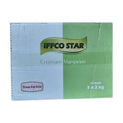 IFFCO Margarine Sheet Star Croissant NTC (5x2kg)