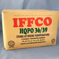 IFFCO Shortening BIB BRF 49N (25kg)