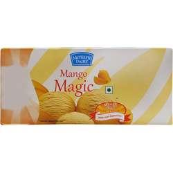 London Dairy Milk Based Mango Magic Ice Cream (3x4.75ltr)