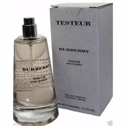 Burberry Touch (W) Edp 100Ml Tester