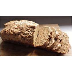 Pristine Professional High Fibre Mix 50% Bread Concentrate (1x25kg)