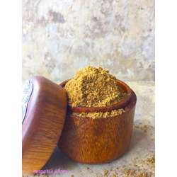 Shama Cumin Powder Sterile Spices (10x1kg)