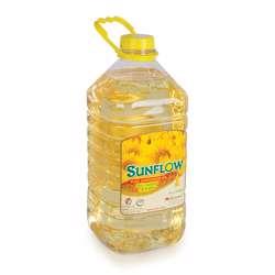Sunflow Sunflower Oil SQ (4x4ltr)