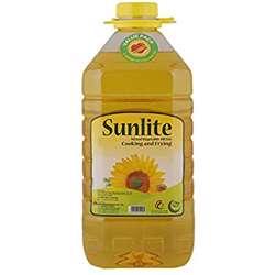 Sunlite Blended Oil (4x4ltr)