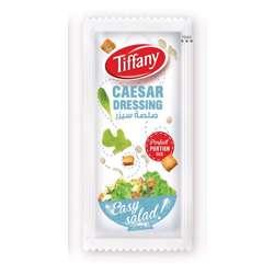 Tiffany Caesar Dressing Sachet (4x15x30ml)