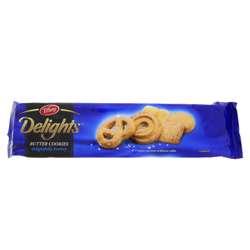 Tiffany Cookies Delight Biscuit (6x12x40g)