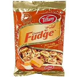 Tiffany Cream Fudge Toffees (12x750g)
