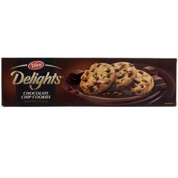 Tiffany Delight Choco Chips Cookies (24x100g)