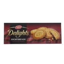 Tiffany Delight Shortbread (24x200g)