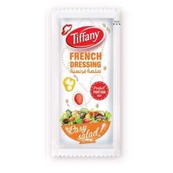 Tiffany French Dressing Sachet (4x15x30ml)