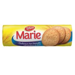 Tiffany Marie Everyday Biscuit (24x200g)