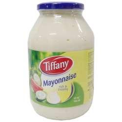 Tiffany Mayonnaise (4x1kg)