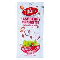 Tiffany Raspberry Dressing Sachet (4x15x30ml)