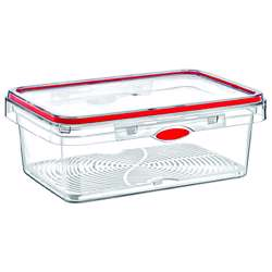 Delcasa DC1143 Food Storage Container Transparent 700ml