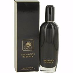 Clinique Aromatics In Black Edp 100Ml Tester