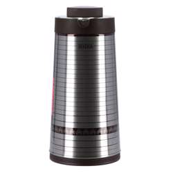 Delcasa DC1687 1.6L Stainless Steel Vacuum Flask