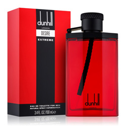 Dunhill Desire Red Extreme Edt 100Ml Tester