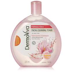 Dermoviva Fairness Glow Facial Toner (36x225ml)