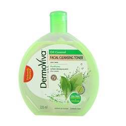 Dermoviva Oil Control Facial Toner (36x225ml)