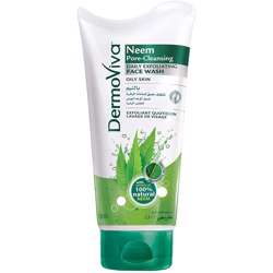 Dermoviva Neem Facewash (24x150ml)