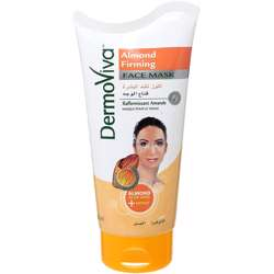 Dermoviva Almond Firming Face Mask (24x150ml)