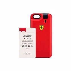 Ferrari Scuderia Red (M) Edt 25Ml Pocket Spray Tester