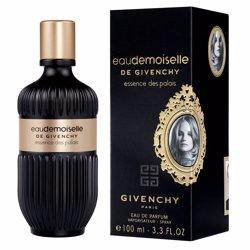 Givenchy Eau De Moiselle (W) 100Ml Body Mist Tester