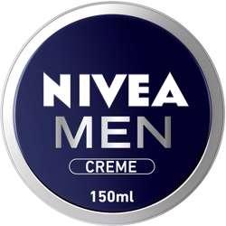 Nivea Men Crème Tin 150ml