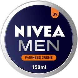 Nivea Men Fairness Crème Tin 150ml
