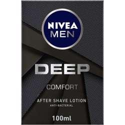Nivea Men Deep After Shave Lotion 100ml