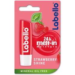 Labello Strawberry Shine 4.8gm