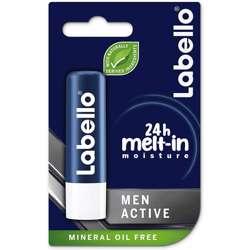 Labello Men Active Spf15 4.8gm
