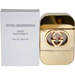 Gucci Guilty (W) Edt 75Ml Tester
