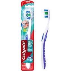 Colgate 360 Degree Medium Toothbrush (1x24Pcs)