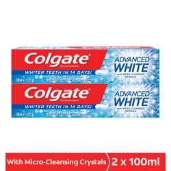 Colgate Advanced White (1x48Pcs)