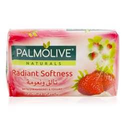 Palmolive Natural Soap Radiant Softness 170g (1x48Pcs)