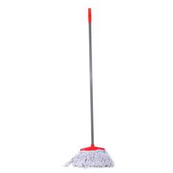 Delcasa DC1689 Cotton Mop Head With Iron Pole