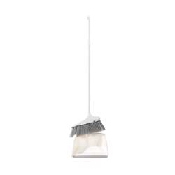 Delcasa DC1650 Cleaing Brush with Dustpan